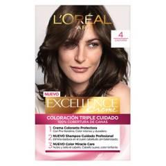 L'Oréal Paris - Excellence ZHA tono 4