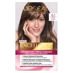 L'Oréal Paris - Excellence ZHA tono 6 1