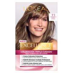 L'Oréal Paris - Excellence ZHA tono 7 1
