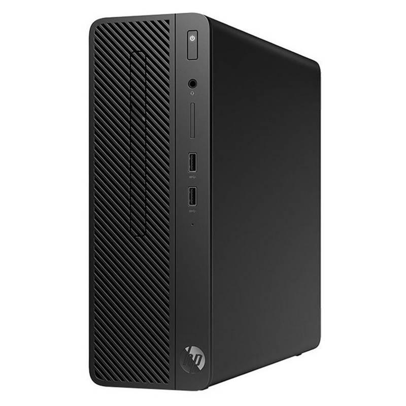 HP - PC 280 SFF I3-8100 1T 4GB