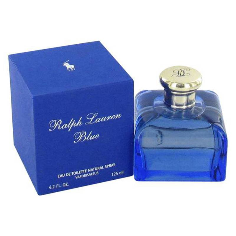 Ralph Lauren - Blue EDT 125 ml