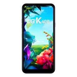LG - Celular libre K40S 32GB 2GB RAM