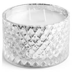 The Candle Shop - Vela moonlight silver 10 cm