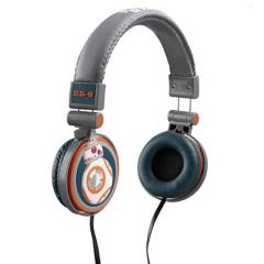 One For All - Auriculares vincha Star Wars HP9904