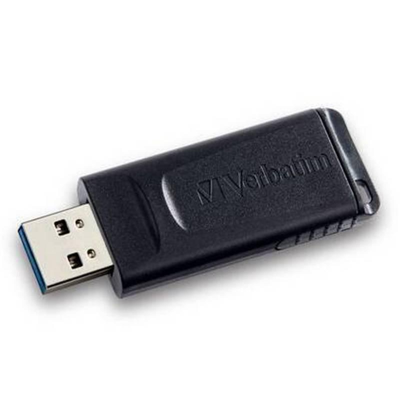 Verbatim - Pendrive 64GB Verbatim slider