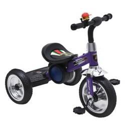 Dencar - Triciclo lamborghini con luz y sonido