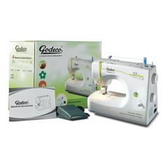 Godeco - Máquina de coser Dinámica 2