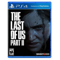 Sony - Videojuego The last of us 2 PS4