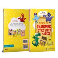 Guadal - Cuentos con dragones y otros seres mágicos
