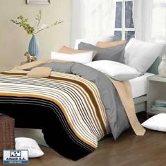 Pimpolho - Juego de sábanas 250 hilos