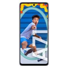 Samsung - Celular libre A71 Negro 128GB 6GB RAM