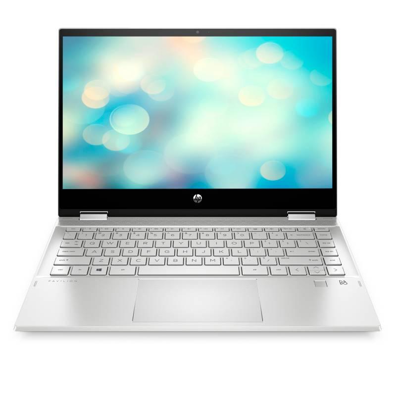 HP - Notebook CI7 14-DW0065LA 8GB RAM disco sólido 512GB