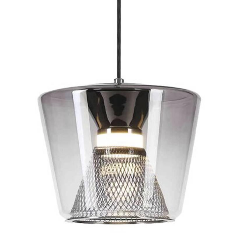 Lámpara colgante Nima 20x23cm