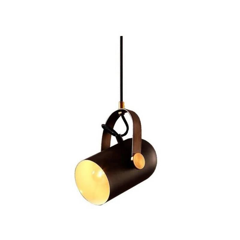 Lámpara colgantes othoni tacho proyector deco