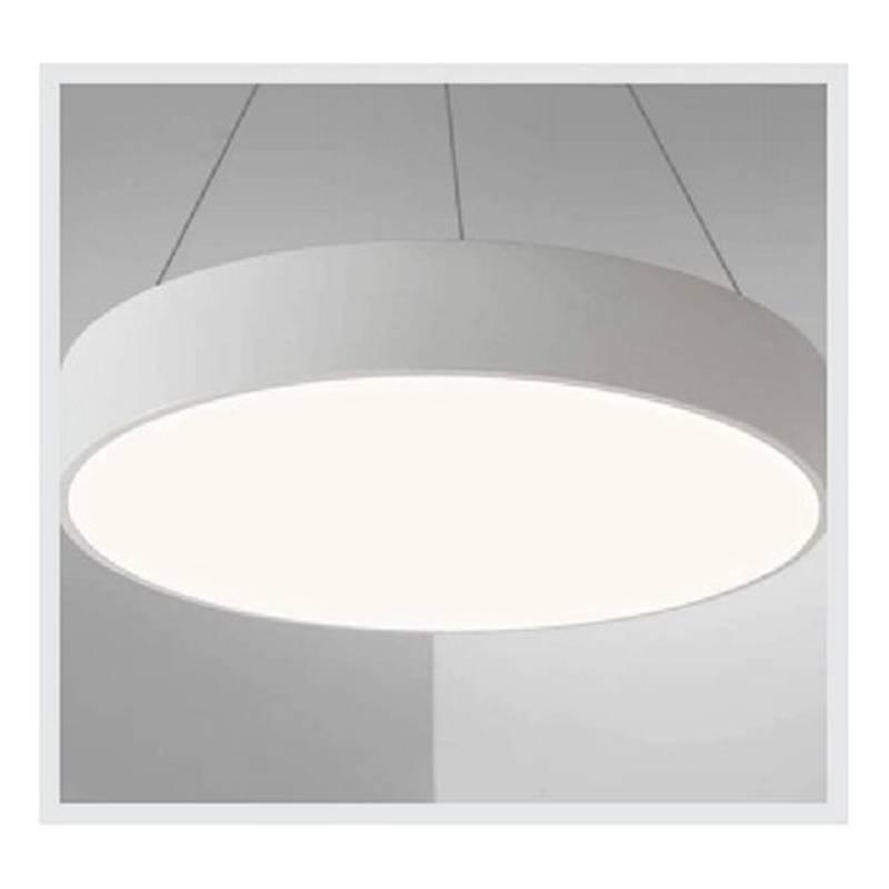 Lámpara colgante Conda 8x80cm