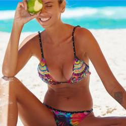 Guadalupe Cid - Vedetina de bikini Kaili