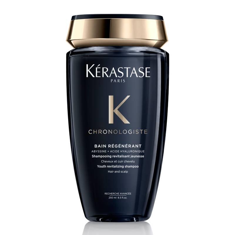 KÉRASTASE - Shampoo Chronologiste Bain Regenerant 250 ml