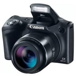 Canon - Cámara Powershot Sx420 zoom 42x smart auto