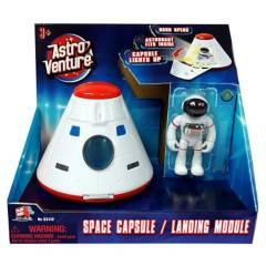 PLAYMIND - Space capsule