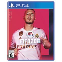 Electronic Arts - Videojuego Fifa20 PS4