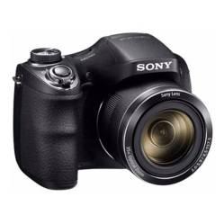 Sony - Cámara profesional semireflex H300
