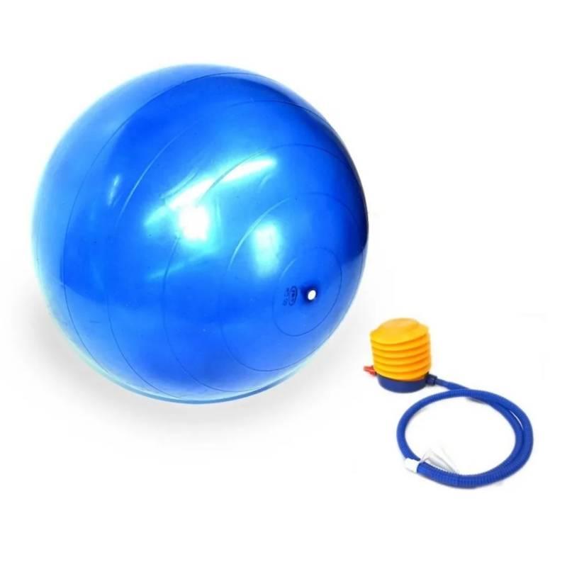 GMP - Pelota de pilates con inflador