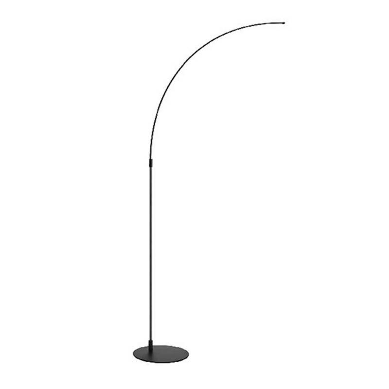 Lámpara de pie Lygis 160x35.5 cm