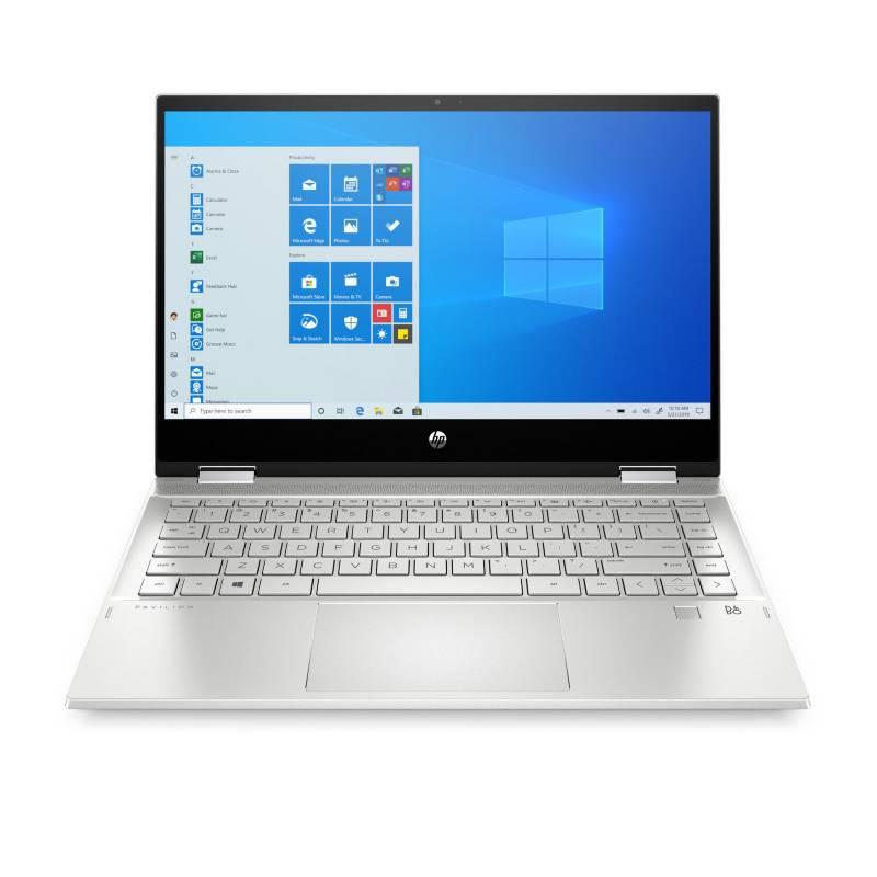 HP - Notebook Intel Core i7 14-dw0065la 8GB RAM