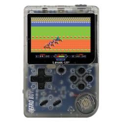 Level Up - Consola portátil Retro boy