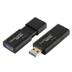 Kingston - Pendrive 32GB DT100G3.