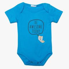 Yamp - Body estampado 0 a 24 meses