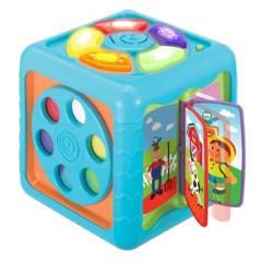 WinFun - Cubo de descubrimiento