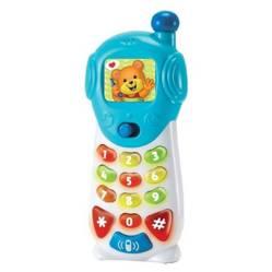WinFun - Teléfono parlante y luminoso