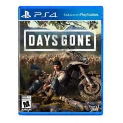 Sony - Videojuego Days Gone Ps4