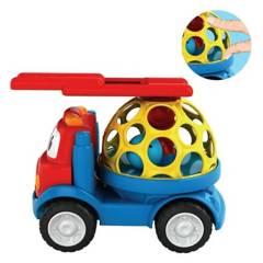 Ok Baby - Rescate sobre ruedas