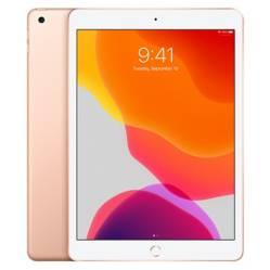 """Apple - iPad Wi-Fi 32GB 10.2"""" gold"""