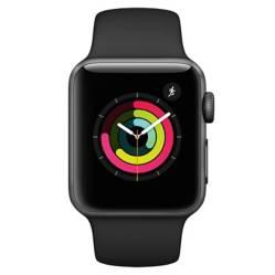 Apple - Apple Watch Series 3 GPS 38mm