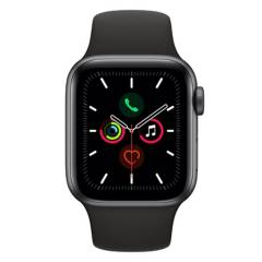 Apple - Apple Watch Series 5 GPS 40mm