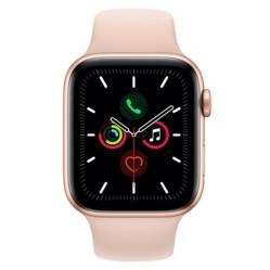 Apple - Apple Watch Series 5 GPS 44mm