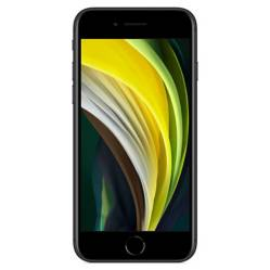 Apple - iPhone SE 64GB 3GB RAM negro