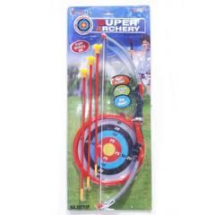 CKSur - Set arco y flechas