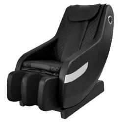 Caliber - Sillón masajeador reclinable 3D Galileo