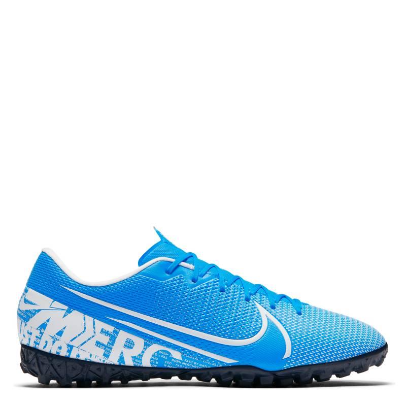 Nike - Botines Vapor 13 academy TF hombre