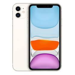 Apple - iPhone 11 128GB white