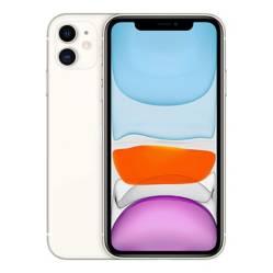 Apple - iPhone 11 64GB white