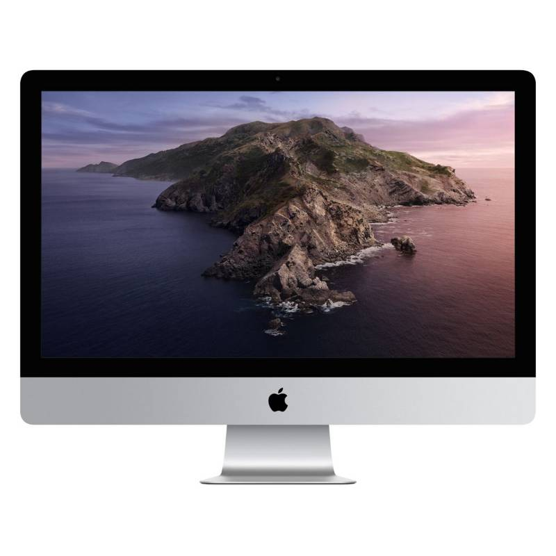 Apple - iMac Intel Core i5 iMac 8GB RAM