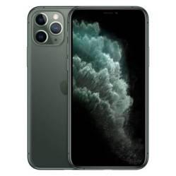 Apple - iPhone 11 Pro 64GB space grey