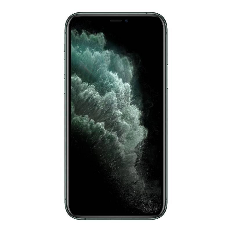 Apple - iPhone 11 Pro 64GB space grey