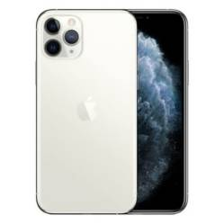 Apple - iPhone 11 Pro 64GB silver