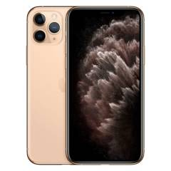 Apple - iPhone 11 Pro 64GB gold